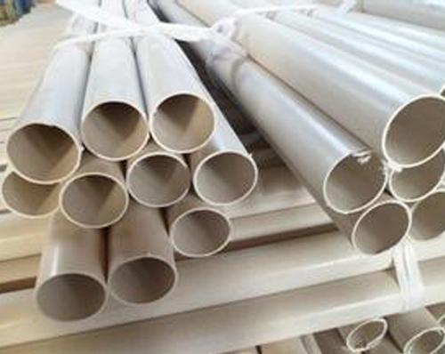 哈尔滨PVC管材
