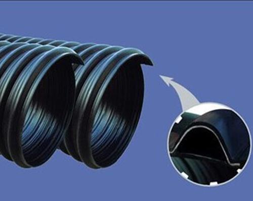 黑龙江钢带增强管