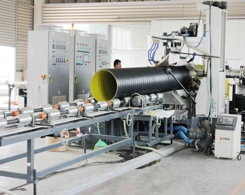 哈尔滨钢带增强管厂家