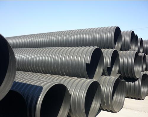 吉林钢带增强管